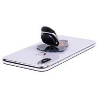 Mount for custom shaped acrylic ring holder