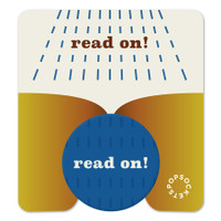 Custom PopGrip Swappable Backer Card, ReadyShip 5 Day