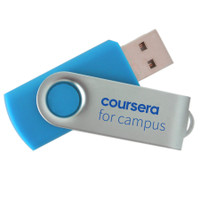 iClick 3.0 swivel cap USB drive, ReadyShip Next Day