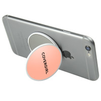 iShine 5x magnification compact mirror and phone grip, ReadyShip Next Day