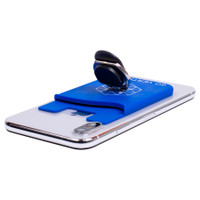 Mount for iWalletRing mobile wallet and phone grip, ReadyShip 3 Day