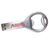 Milwaukee bottle opener USB drive