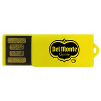 Monterey mini paperclip USB drive, ReadyShip Next Day