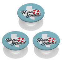 PopSockets PopMinis, trio of 3 phone grips, ReadyShip 5 Day