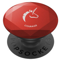 PopSockets PopGrip Diamond phone grip and stand, ReadyShip 5 Day