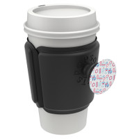 PopSockets PopThirst Cup Sleeve, ReadyShip 5 Day