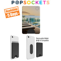 PopSockets PopWallet mobile wallet, ReadyShip 5 Day