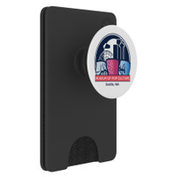 PopSockets PopWallet Plus mobile wallet, phone grip and stand, ReadyShip 5 Day