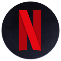 Qi Disc wireless qi charging pad, ReadyShip Next Day