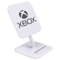 Qi Stand Certified wireless qi charging pad and phone stand, ReadyShip Next Day