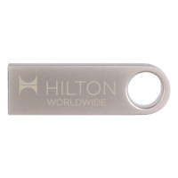 Silverton keyring USB drive, ReadyShip Next Day