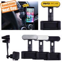 Universal Vent Mount dock for car, ReadyShip Next Day